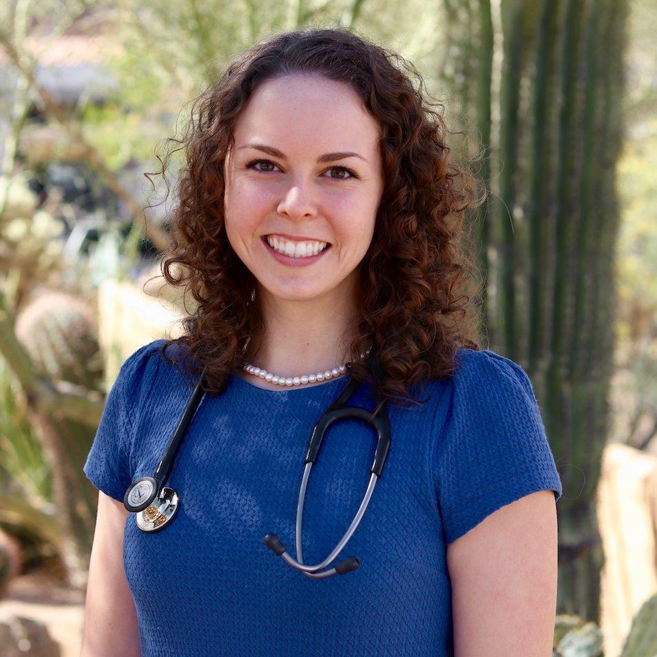 Dr. Mizera, Doctor of Naturopathic Medicine