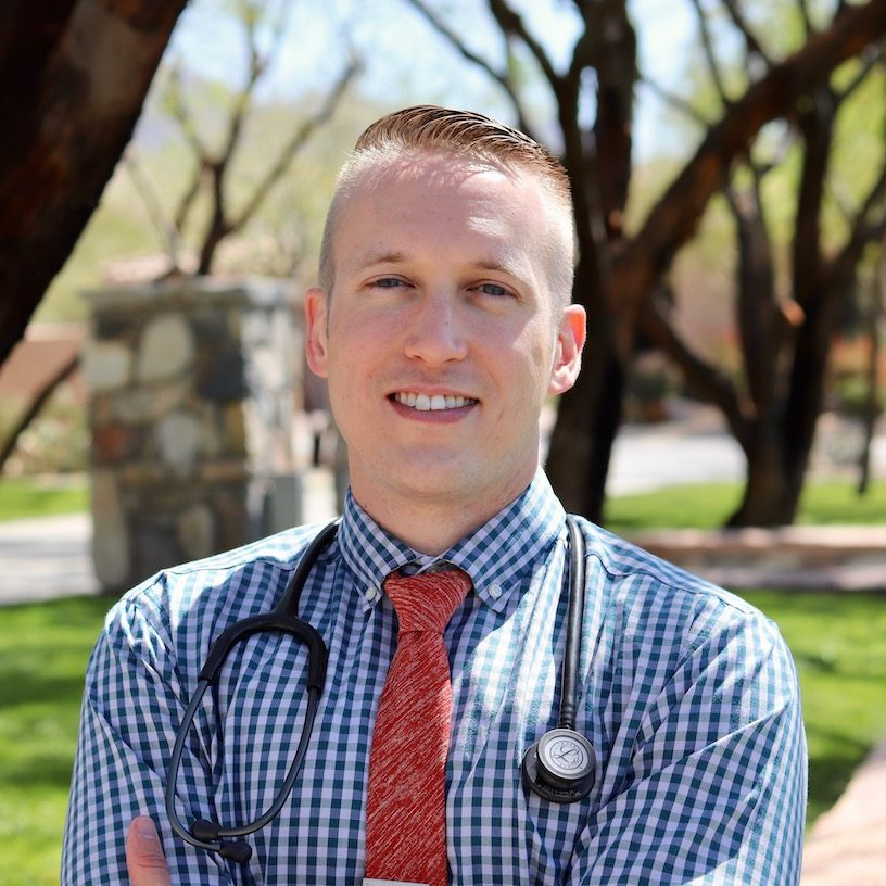 Dr. Lieske, Doctor of Naturopathic Medicine