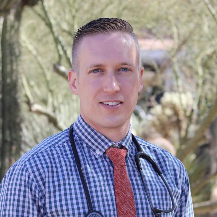 Dr. Lieske, Doctor of Naturopathic Medicine